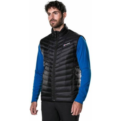 Berghaus Mens Tephra Down Insulated Vest: SAVE £21.00!