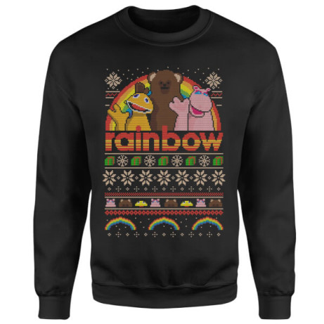 Retro Christmas Jumpers are now £25