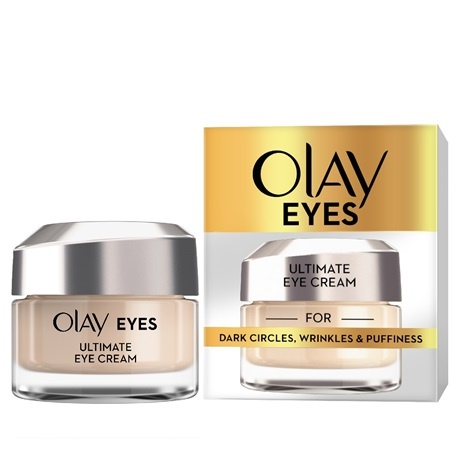 44% OFF - Olay Eye Collection Ultimate Cream!