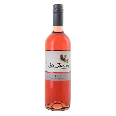Get Pato Torrente Rosé, Central Valley Chile, 2017 for just £6.74 per bottle!