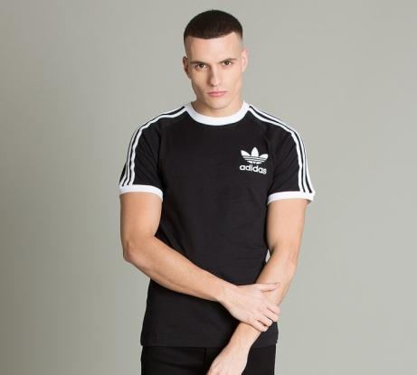 adidas Originals California Raglan T-Shirt - LESS THAN £20!