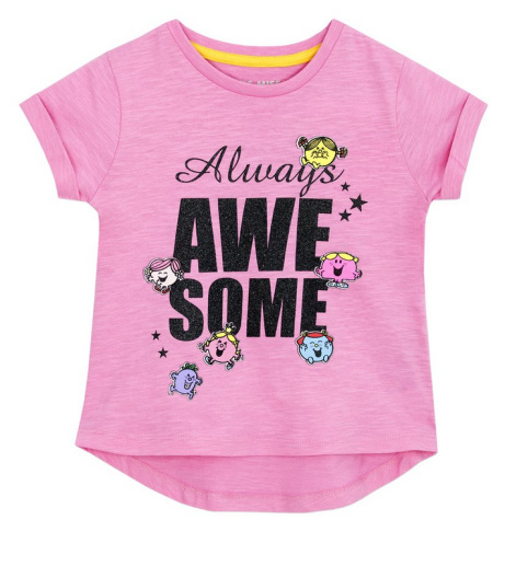 SAVE OVER 55% on this Little Miss T-Shirt!