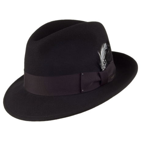 Get this Bailey Hats Blixen Fedora for £84.95
