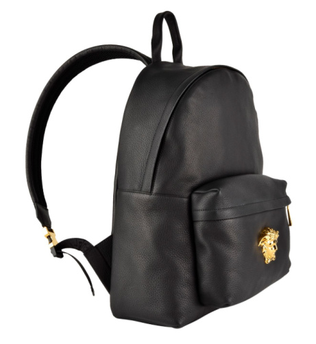 30% OFF - VERSACE Medusa Head Backpack - SAVE £540!