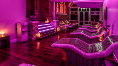 55% OFF Tranquility and Tea Pamper Day for 2 at Bannatyne Bury St Edmunds!