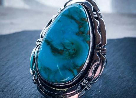 NEW IN - beautiful Navajo ring designs!