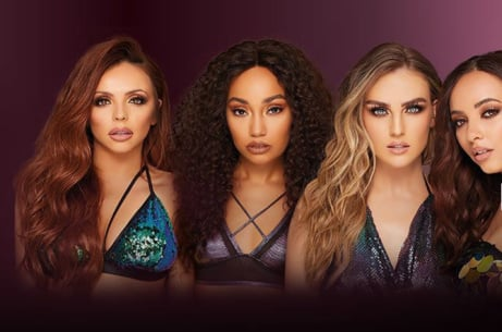LMX by Little Mix - NEW IN!