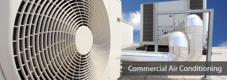 10% Off Commercial Air Conditioning Installation