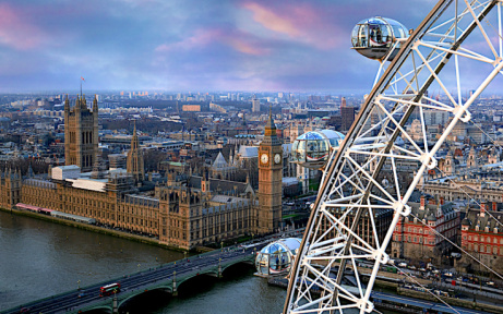 Up to 23% OFF - London Eye Tickets!