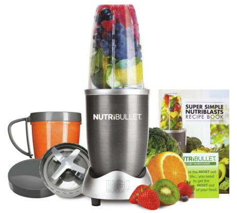 GREAT NEW PRICE! - NutriBullet 600 - for only £59!