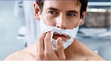 Better then 1/2 price on selected Nivea Mens Shaving!