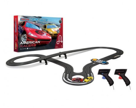 NEW IN - Scalextric available from £50