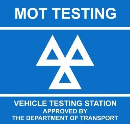 Book your MOT online today just £24.99 - FREE RE-TEST