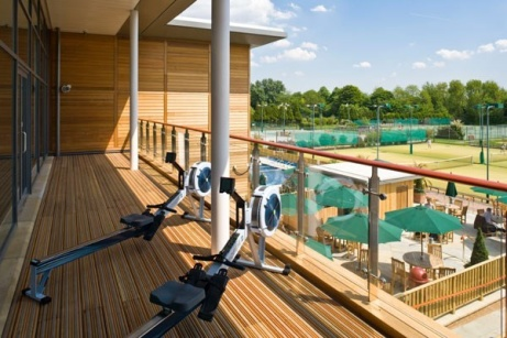 2 for 1 Virgin Active Relaxation Package - SAVE £90!