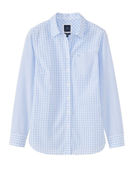2 for £80 on Heritage Shirts - for Her. SAVE £18!