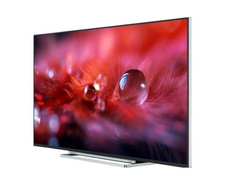 """WIN - TOSHIBA 55U5766DB 55"""" Smart 4K Ultra HD LED TV"""