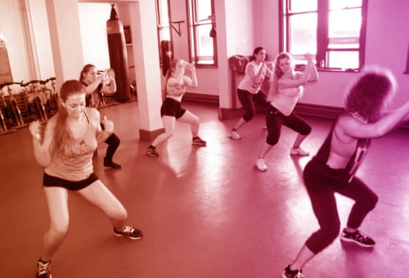 We have classes on every day with our professional trained instructors!