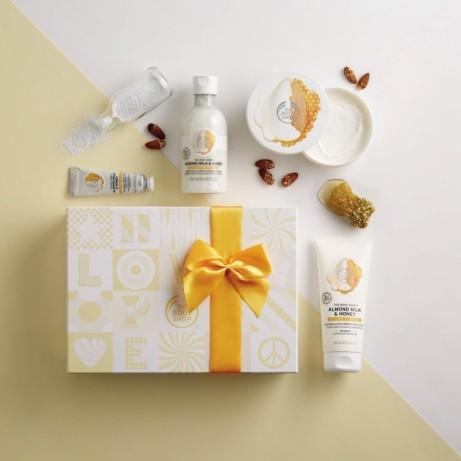Almond Milk And Honey Premium Collection £30.00!