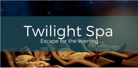 BANNATYNE Twilight Spa - from JUST £30!