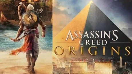 Assassin's Creed Origins for £35