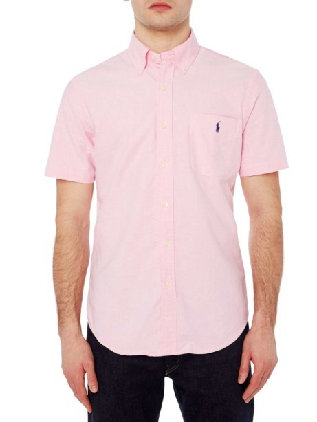 SAVE 31% OFF Polo Ralph Lauren Oxford Shirt!!
