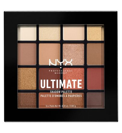 OFFER: Buy 1 get 2nd 1/2 price on selected NYX cosmetics