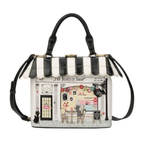 We do quirky bags for all occasions!