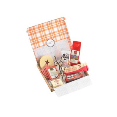 Good Morning though the Letterbox Gift - £14.99 New