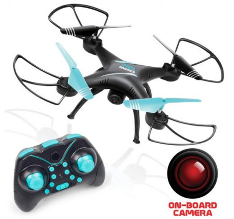 Get this VN5 Harrier Drone with Camera for ONLY £29.99! Perfect for Beginners!