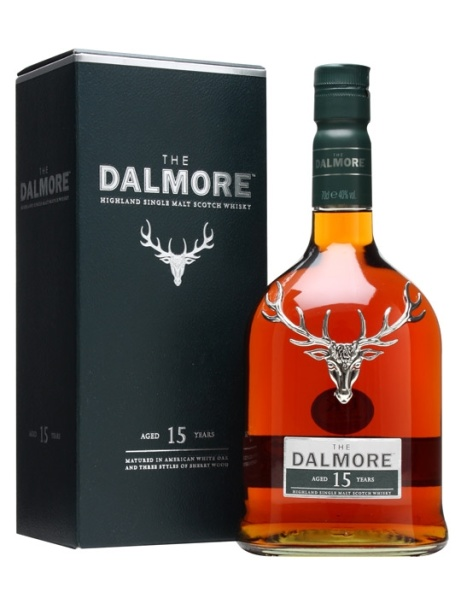 Dalmore Whisky - 15 Year Old - SAVE OVER 10%!