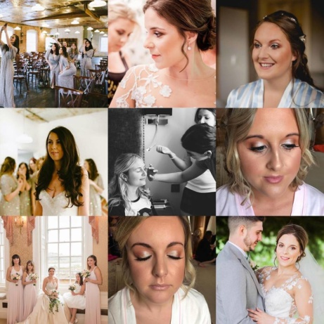 10% OFF ALL BRIDAL PACKAGES
