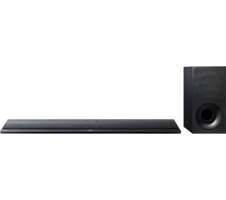 Save 51% on this SONY HT-CT790 2.1 Wireless Sound Bar