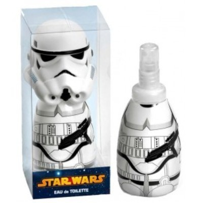 Star Wars Storm Trooper Eau De Toilette 100ml - £7.99