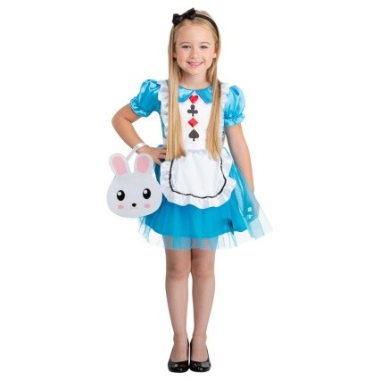 World Book Day - Alice in Wonderland Outfit - £7.99