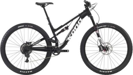 OVER £1500 OFF this Kona Process 111 Mountain Bike - Full Suspension MTB!