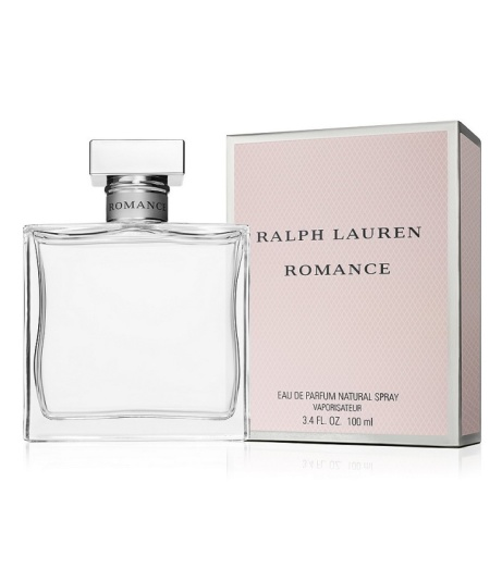 SAVE OVER £25 on Ralph Lauren Romance Eau de Parfum!