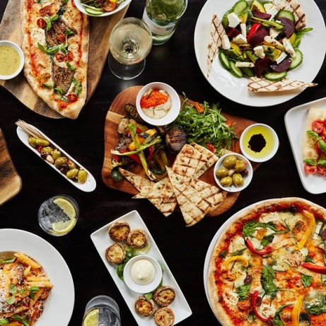 Get 30% OFF FOOD at Prezzo!