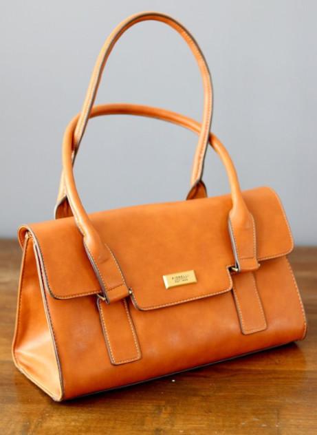 Tan Fiorelli Handbag £21.00!