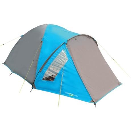 Get ready for festival season - Yellowstone Ascent 4 Man Tent 2 Season: Save £29.21!