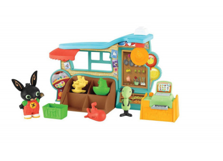 12% OFF - Fisher Price Bing Padget's Shop!