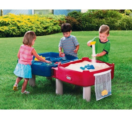 25% OFF - Little Tikes Easy-store Sand & Water Table!