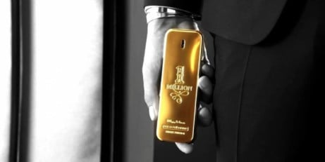 Top up on the unmissable scent of Paco Rabanne 1 Million saving £10.00!