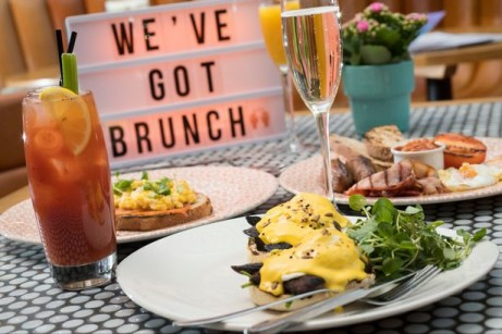 BOTTOMLESS BRUNCH & Unlimited Prosecco/Cocktails at All Bar One!