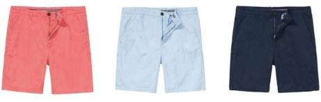 SAVE 20% OFF Mens Shorts and Crops!
