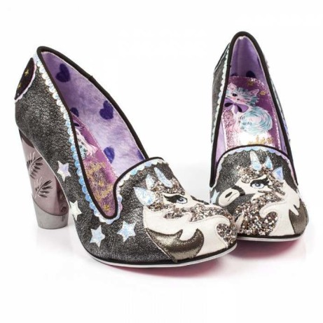 Lady Misty Unicorn Shoes - Now Half Price