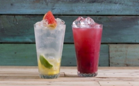 Stoptober is upon us... try one of our Mocktails for 2-4-1!