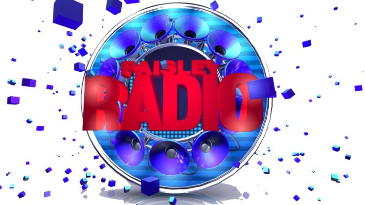 NEW HOME FOR PAISLEY RADIO