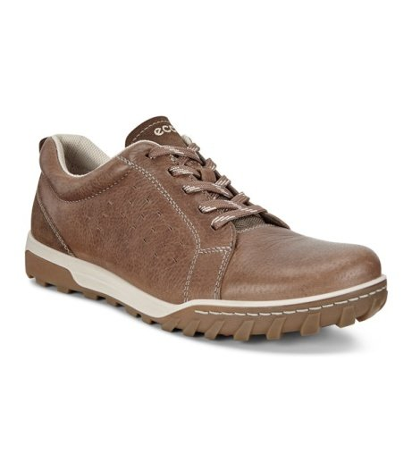 SAVE £33.00 - Men's Ecco Urban Lifestyle Caceres Low!