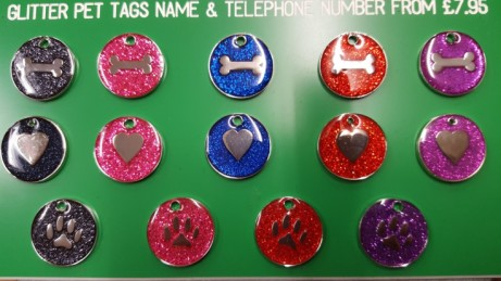 Exclusive Snizl Deal: Pet Tag Engraving - Now Only £2.75