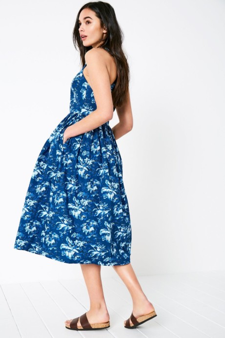 Save £63.05 on this Constance Floral Midi Dress